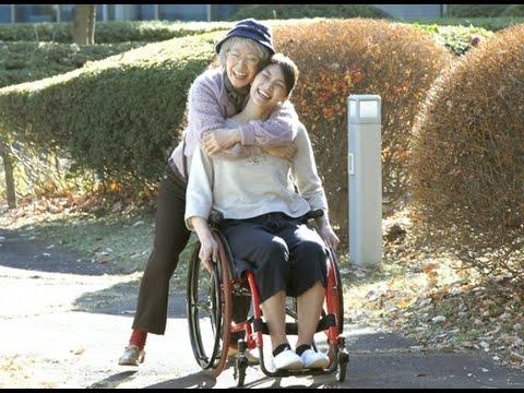 秋元才加が半身不随の女性を熱演!映画『マンゴーと赤い車椅子』予告編