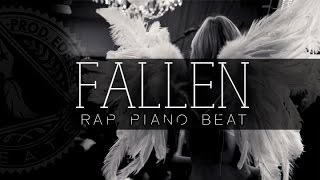 Classic Sad Piano Rap Instrumental  / Chopin Tribute - [Fallen /Costa Asfalto Beats]