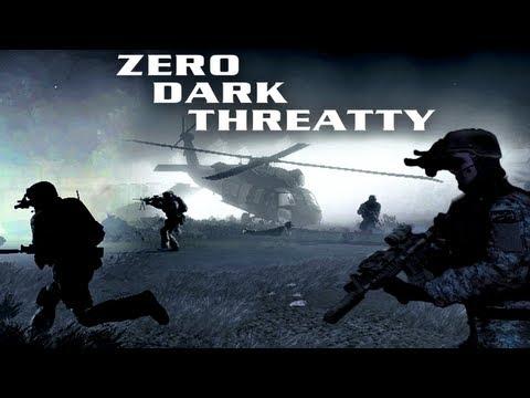 Arma 2: 'Zero Dark Threatty' - Bin Laden Mission
