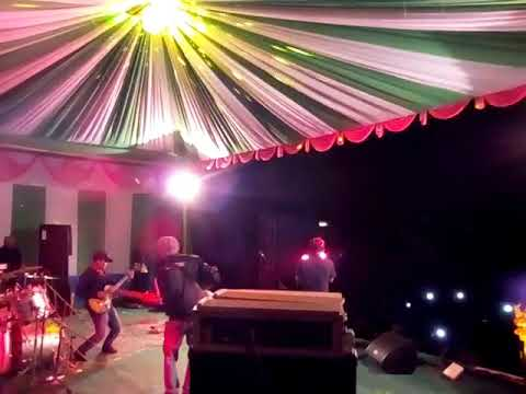 Riprap - Pante Rokrek - Concert - Rong•ma Gitil Festival 2018, Kharkutta, North Garo Hills, Megh.