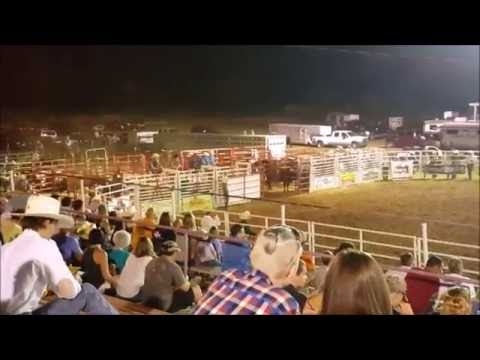 Spartanburg, SC Championship Rodeo! #1