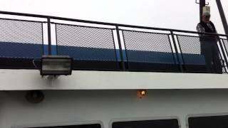 Ferry Nantucket Boston
