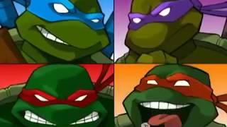 Черепашки ниндзя 5 сезон 11 серия .Мультфильмы для детей.
