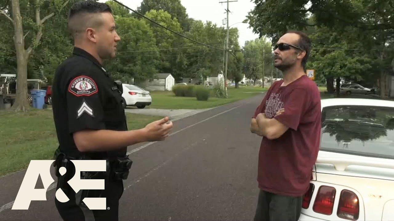 Live PD: License Revoked (Season 2) | A&E