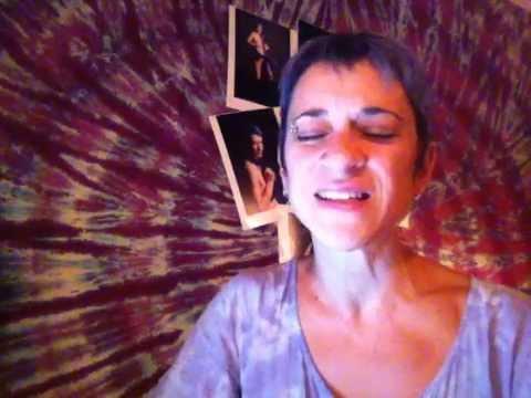 Yaj Sings The Rose (by Amanda McBroom) (SNT #16)