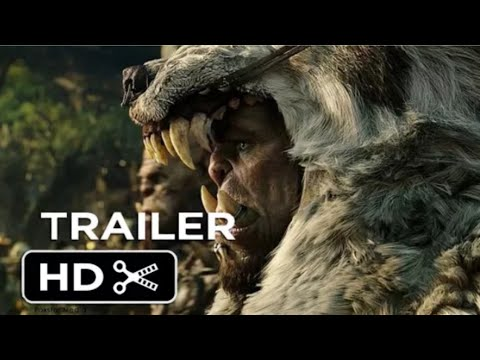 Warcraft 2 Official Teaser Trailer 2019 Marvel Media Fox Star Media Art Concept Fanmade Youtube