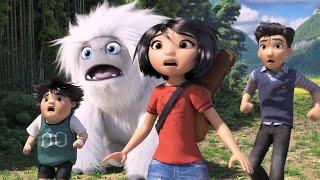 Эверест 2019 мультфильм фэнтези комедия приключения семейный
