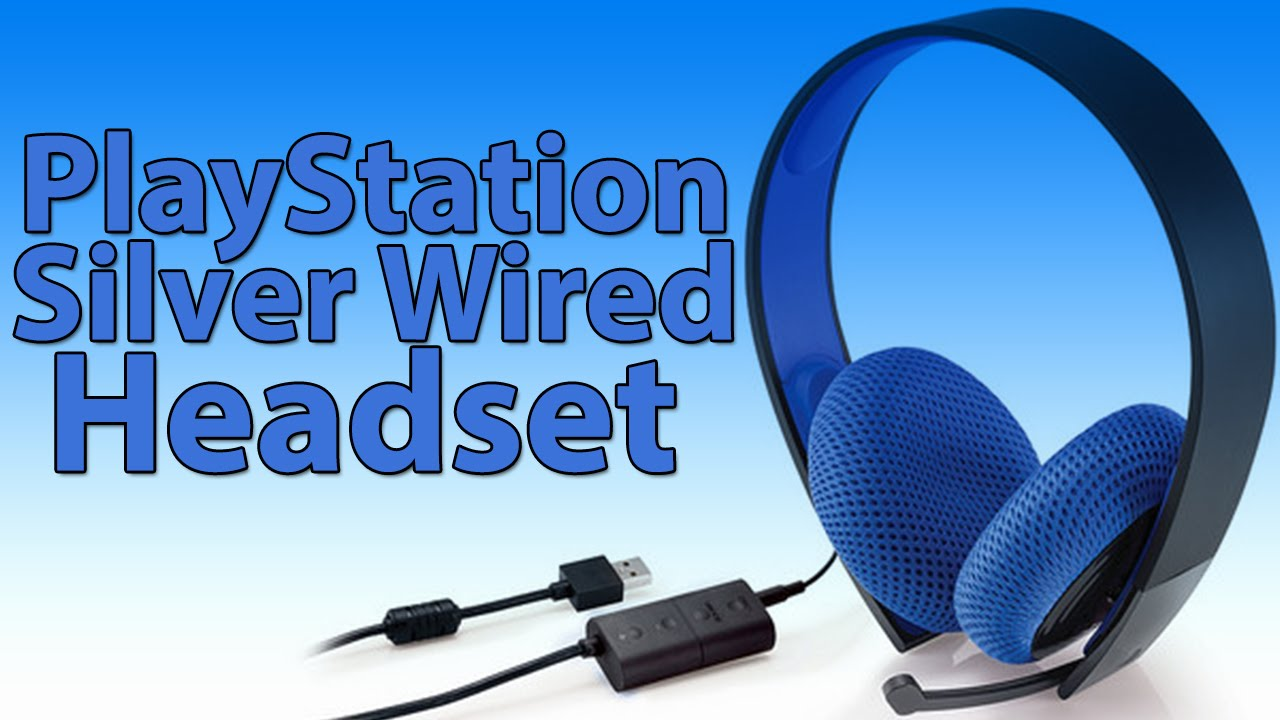 Ps4 Official Sony Playstation Silver Wired Stereo Headset Wire Stock Images Similar To Id 157035056 Leaf Anatomy Vector Diagram New Youtube Rh Com
