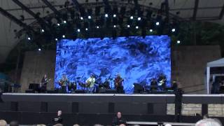 EAGLES-Take it to the limit (live @ Waldbühne Berlin 2011)