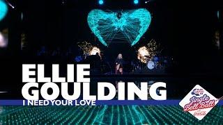 Ellie Gouding -