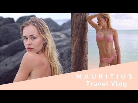 MAURITIUS Travel Vlog | Teresi__