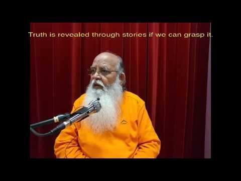 Yoga Vasistha-Bhargava charitra 1 of 4 @ Sydney 2017(English)20170410 194425 NR YT