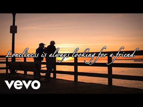 Westlife - Loneliness Knows Me By Name (Lyric Video)