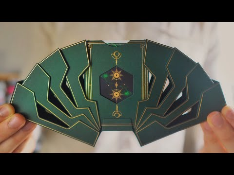 The most INSANE card box EVER!! // FIRST UNBOXING