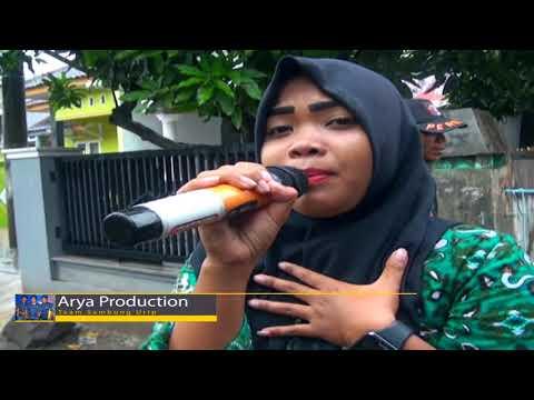 LAGI SYANTIK – VOC.MELY – PUTRA SURTI MUDA – 25 JUNII 2018 – SUKRA - KR ANYAR ( ARYA PRODUCTION )