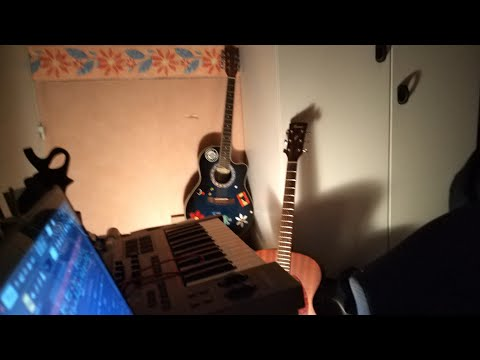 Afrobeat Guitar Instrumental X Afro Pop Beat Instrumental