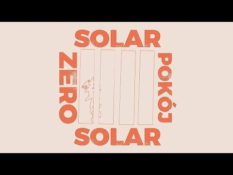 Solar feat. Szpaku - Vantablack (prod. Got Barss)