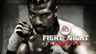 FIGHT NIGHT CHAMPION All Cutscenes (XBOX ONE X) Game Movie 1080p HD