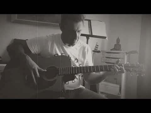"""John Mayer """"Stop This Train"""" (cover By Tano)"""