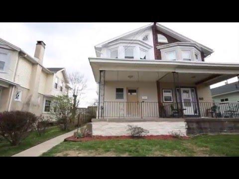 Homes For Sale - Entourage Elite Real Estate - 706 Stanwood St., Philadelphia, PA 19111