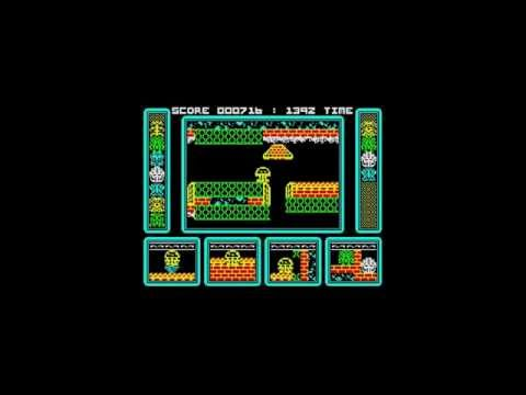 One Man and His Droid (ZX Spectrum) - Until I Die