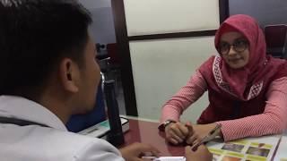 Klinik Utama Rawat Inap di Caruban Kab. Madiun Jawa Timur PANASEA MEDIKA Klinik Utama Jl. Ahmad Yani.