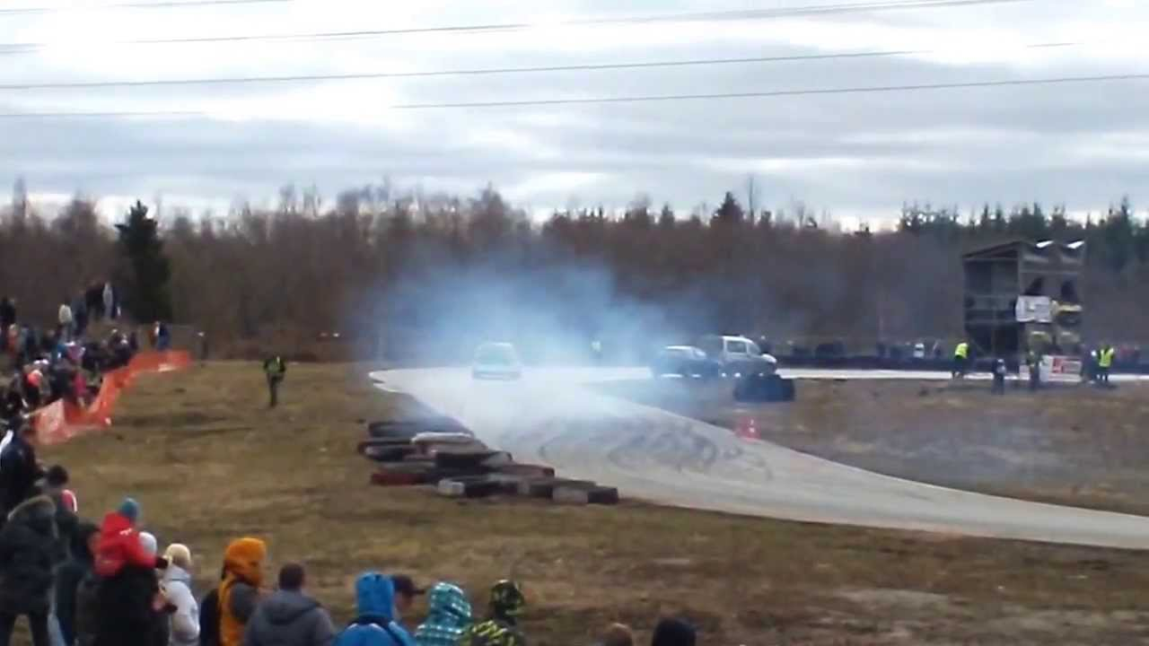 ►DRIFTING MACHINES: BMW M3 E46 Turbo Wisefab VS BMW 540 E28 Turbo 2013 VIDEO HD