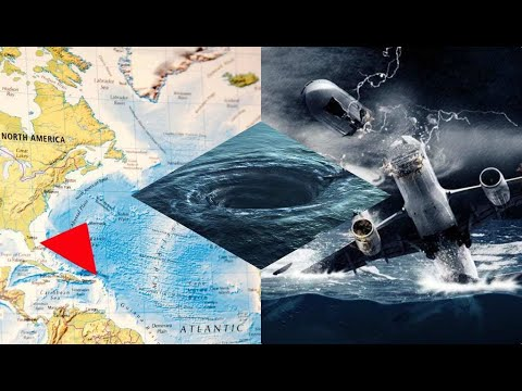 Mysterious Stories of the Bermuda Triangle and the secrets behind their disappearance