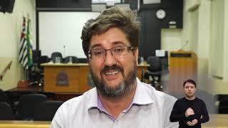 Jornal Acontece - Audiência Pública Restaurante Universitário