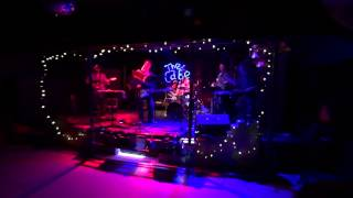 The Ocean (Led Zeppelin) Live at The Cage (Beggars Waltz warmup show)