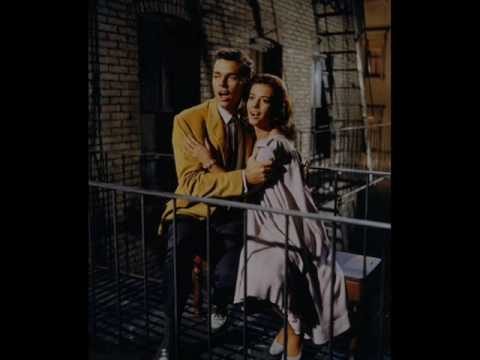 Somewhere (West Side Story)