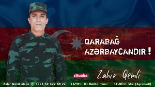 Zahir Qemli - Qarabağ Azerbaycandir !  / 2020 ( Karabakh is Azeraijani )