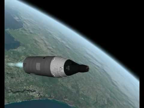 Gemini 3 (Full Mission 1)