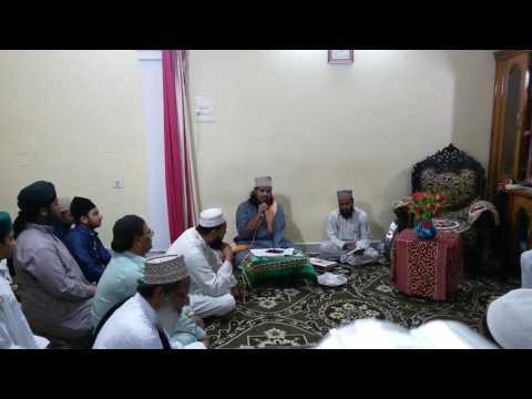 (Khadijatul kubra) Nizamat by (shaik maqdoom jamali Ashrafi Sahab) (Rno.20)
