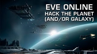 EVE Online Part II: In Space, No-one Can Hear You Suck