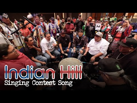 Indian Hill Singers Contest Song