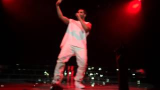 Drake: Fuckin Problem Live - Would You Like a Tour - Newark, New Jersey