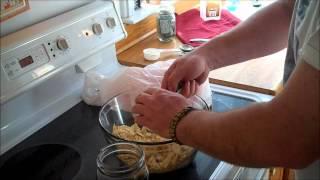 Tortilla Soup Mix In A Jar!