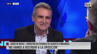 Luis Novaresio - LNE - Programa completo (09/12/19)