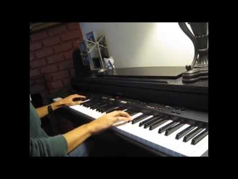Make It To Me - Sam Smith [Piano Cover]