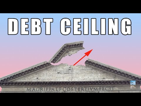 Debt Ceiling and Infrastructure Bill - $GPS Live