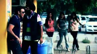 SHEHAR CHANDIGARH DIYAN KUDIYAN - Ammy Virk - Full Video HD - YouTube.flv