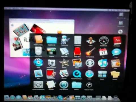 install leopard on power mac g5