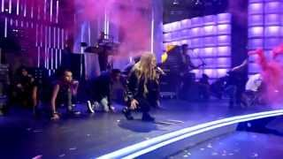 Video Avril Lavigne - Here's To Never Growing Up 2013 MMVA download MP3, 3GP, MP4, WEBM, AVI, FLV Juli 2018