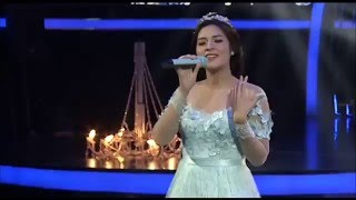 We Love Disney Concert | Mimpi Adalah Harapan - Raisa