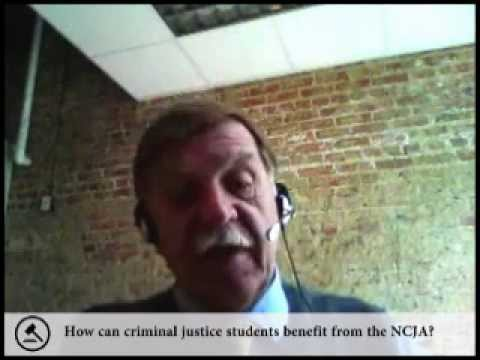 Interview with Cabell Cropper, Executive Director of the National Criminal Justice Association