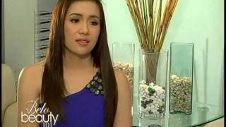 Belo 101 Angeline Quinto: Cosmetic Dentistry, Veneers, Gum Recontouring, Periodontist in Philippines thumbnail