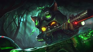 Repeat youtube video League of Legends OMEGA SQUAD TEEMO Login Theme