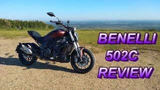 ★ BENELLI 502C REVIEW ★
