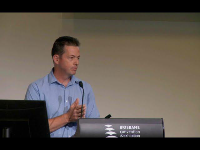 Marty Kendall - Engineering The Optimal Diet